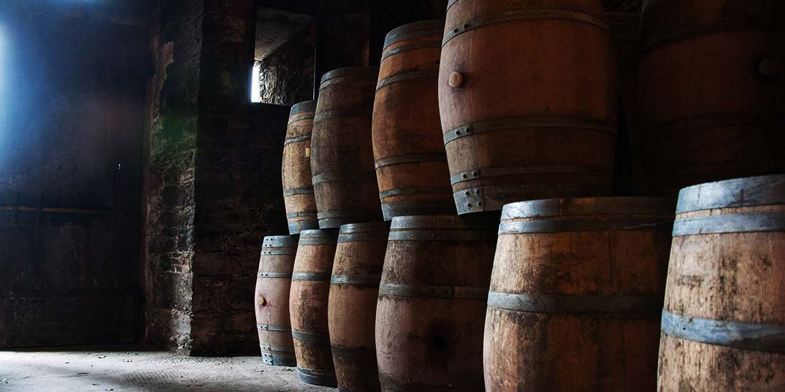 pork and barrels - galangal - spain - jerez - travel