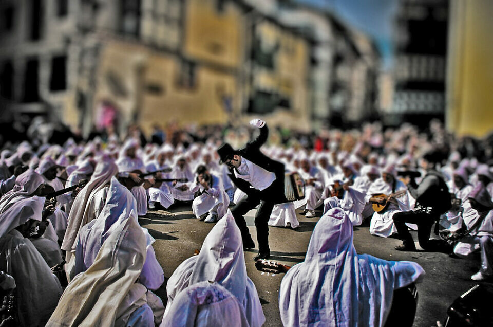 Travel Spain in Winter: Unusual Carnivals and Festivities